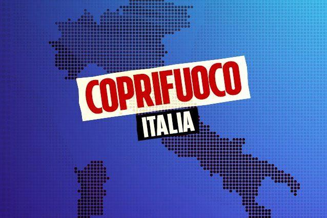 COPRIFUOCO ALLE 23 DA MERCOLEDÌ 19 MAGGIO. DAI RISTORANTI ALLE PALESTRE, LE NUOVE DATE DELLE RIAPERTURE